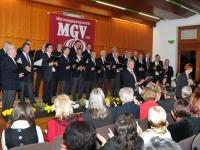 2011 - Herbstkonzert