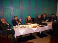 2011 - Jahreshauptversammlung