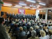 2012 - Herbstkonzert