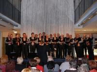 2014 - Frühlingskonzert im ECE