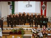 2014 - Konzert mit Singkreis Breitenau