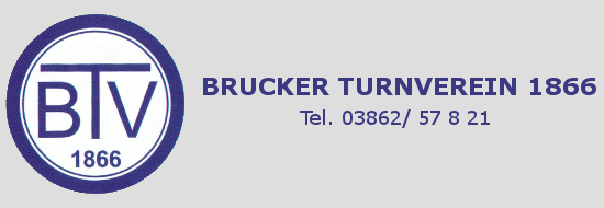 Brucker Turnverein