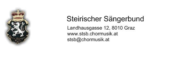 Steirischer Saengerbund